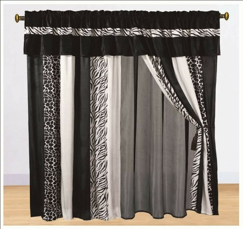 Curtain Scarf Hanging Ideas Sheer Curtains On Sale
