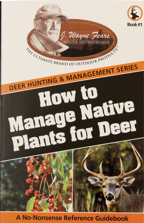6 Books Every Whitetail Hunter Needs To Read