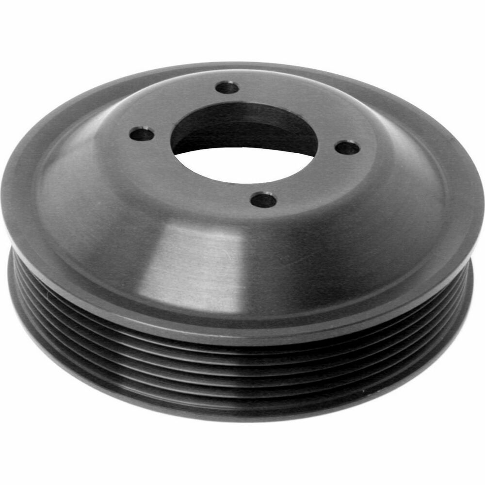 Water Pump Pulley New For Bmw M3 Z3 323 325 328 525i 528 E36 E39 Series Ebay
