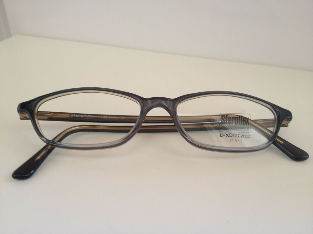 Glasses Frames Made In Italy : SFEROFLEX Eyeglasses. Made in Italy .For woman. eBay