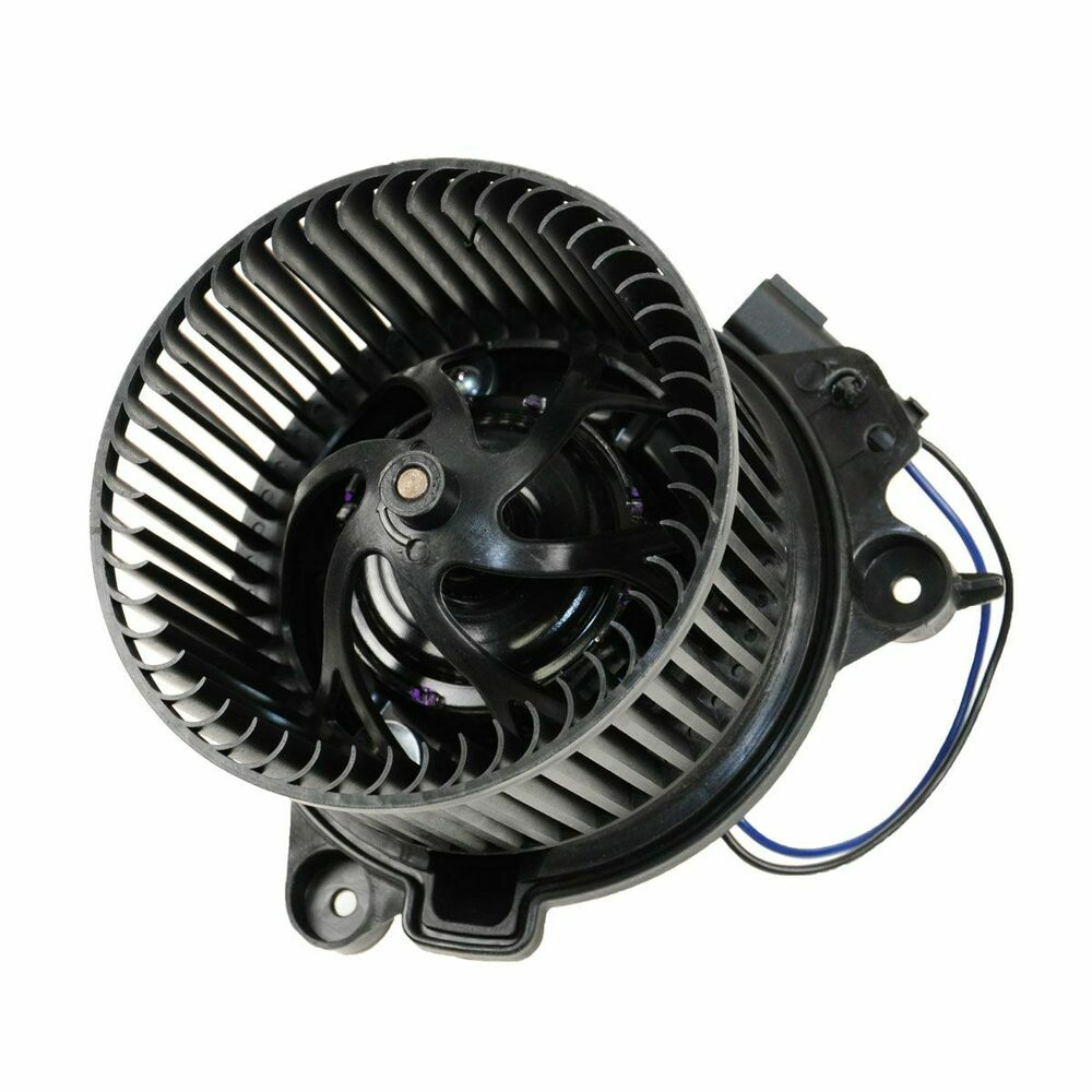 Blower Cage Replacement : A c ac heater blower motor w fan cage for dodge plymouth