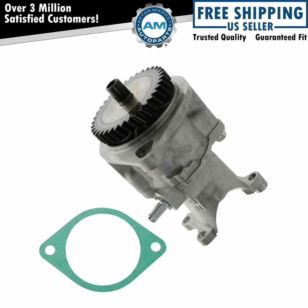 Blower Pumps For Trucks : Engine vacuum pump w gasket aa for dodge ram