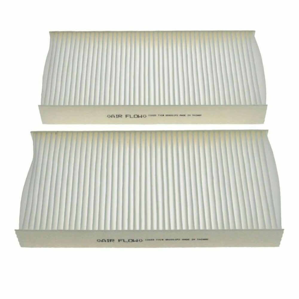 cabin air filter pair set for acura rsx honda civic cr v On honda crv cabin air filter cost