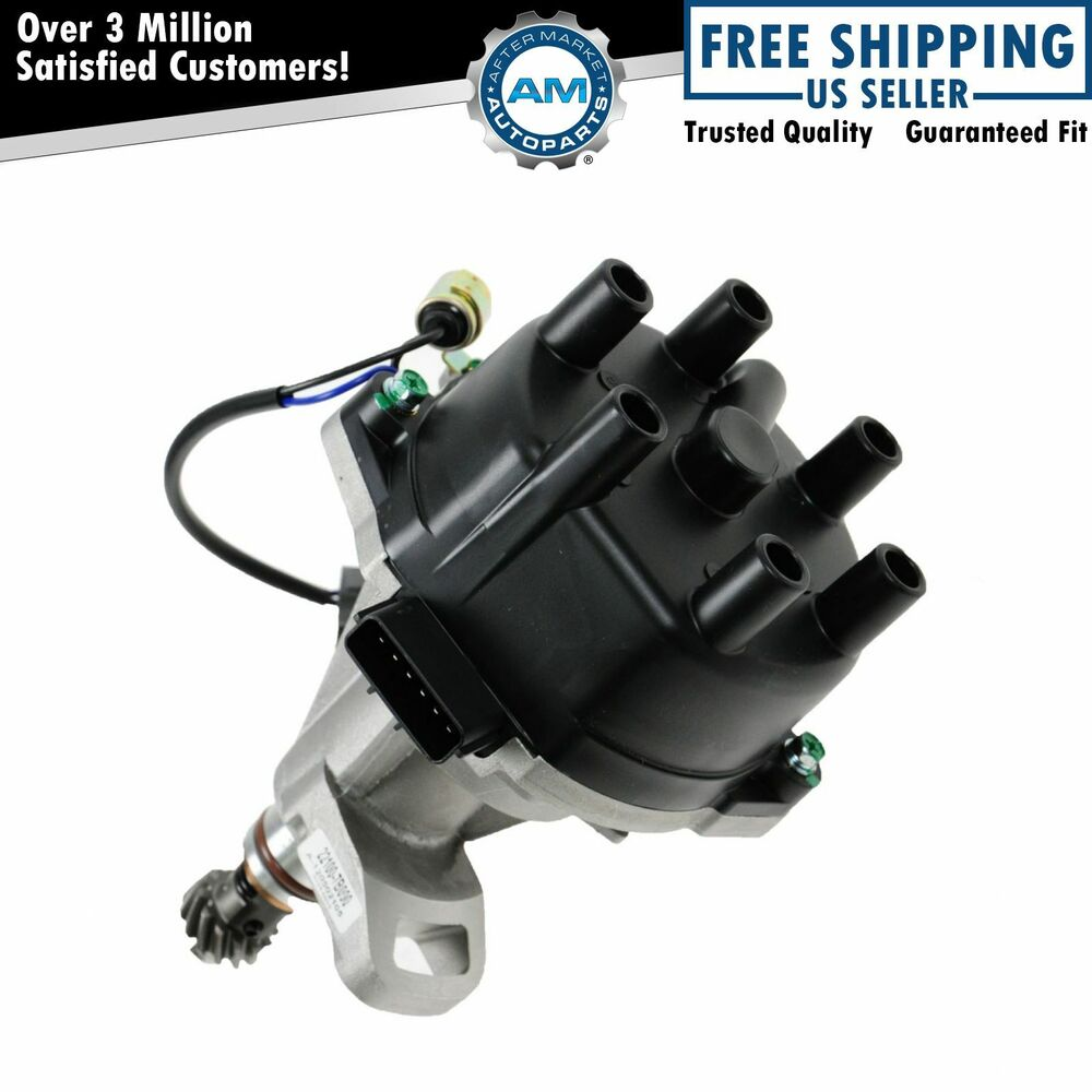 Ignition Distributor For 99 03 Nissan Truck Frontier
