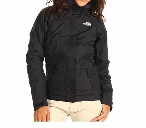 The North Face Womens Aphelion Triclimate Jacket 3in1 Winter Coat