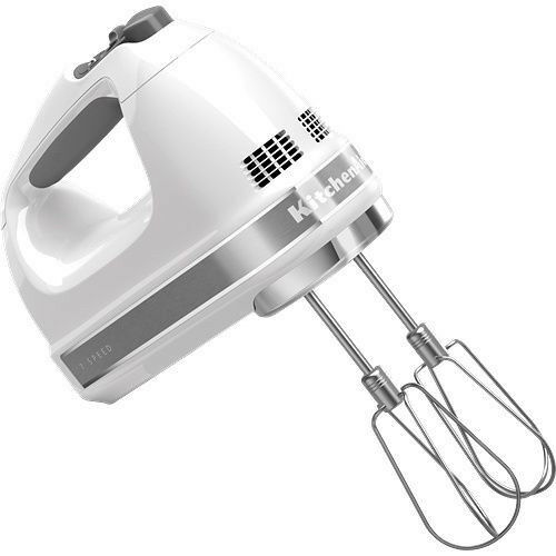 New Kitchenaid Usa Electronic Contrl Khm7210wh 7 Speed