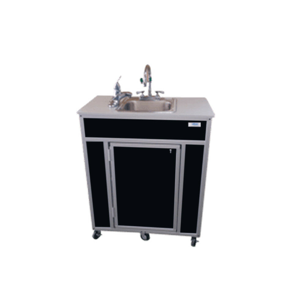 Stand Alone Outdoor Kitchen Sink