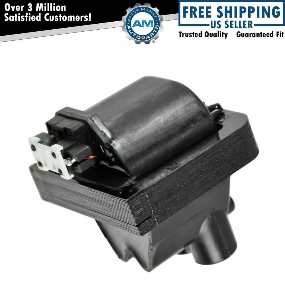Ignition Coil Pack For Chevy Buick Pontiac Oldsmobile 2 3l
