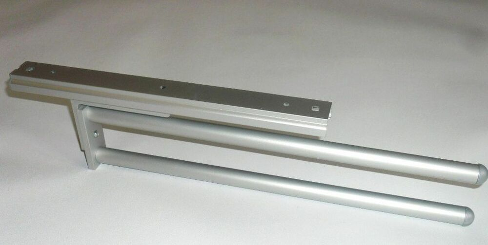 Heavy duty Towel tea rail racks holder extending pull out  : s l1000 from www.ebay.co.uk size 1000 x 503 jpeg 40kB