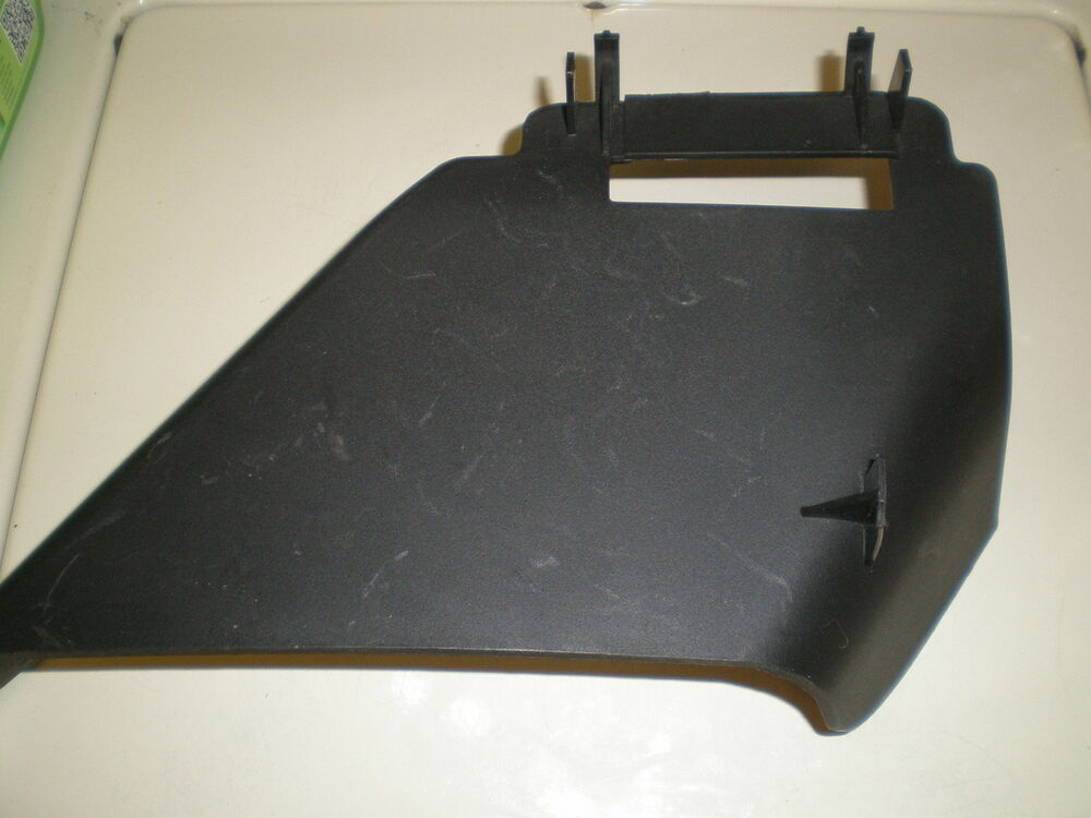 Oem Side Discharge Cover Chute Used On Craftsman Lawnmower