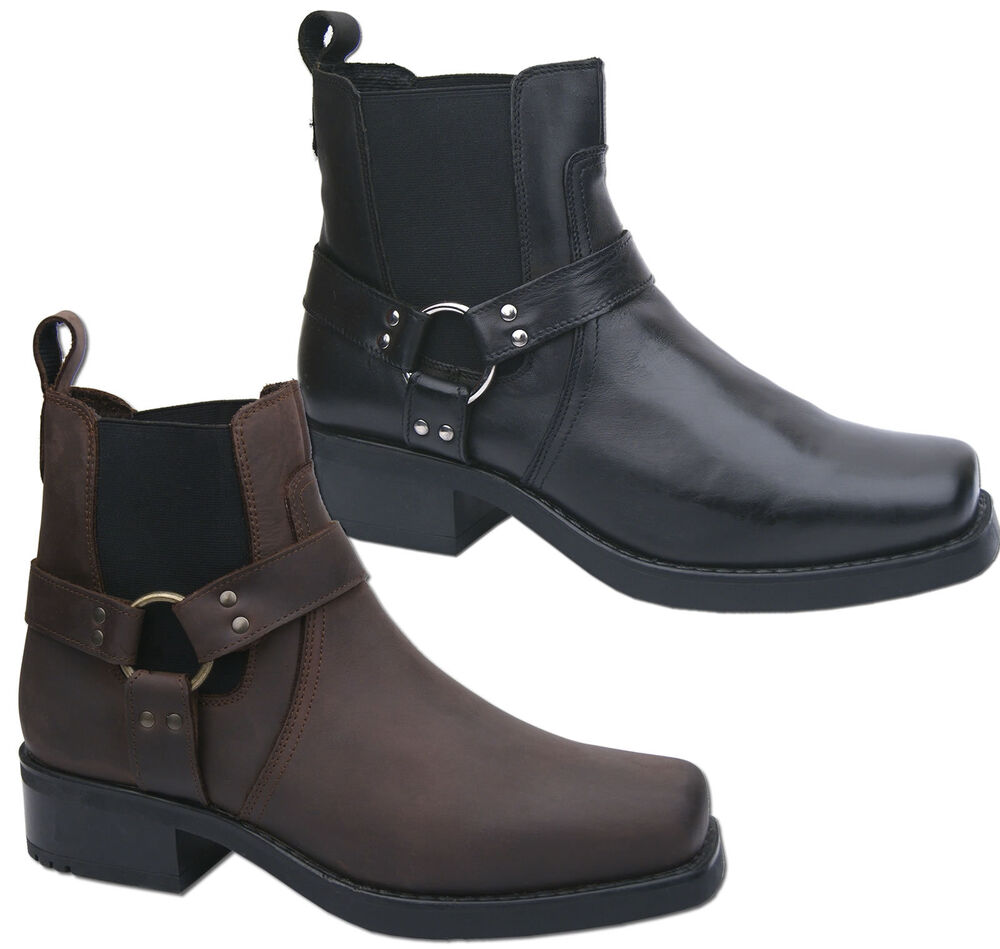 Black Or Brown Shoes
