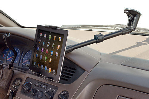 Semi Truck That S Also A Toy Car Holder : Extending quot windshield suction cup mount holder for