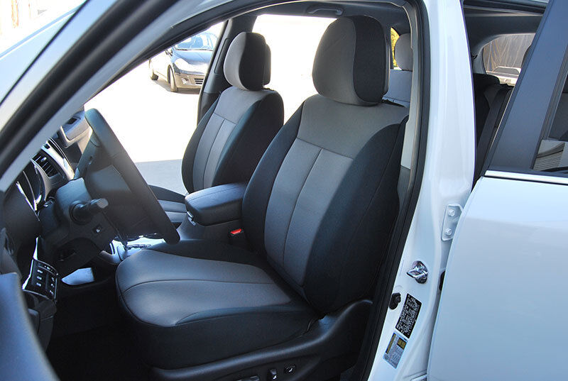 kia sorento 2002 2009 iggee s leather custom fit seat cover 13colors available ebay. Black Bedroom Furniture Sets. Home Design Ideas