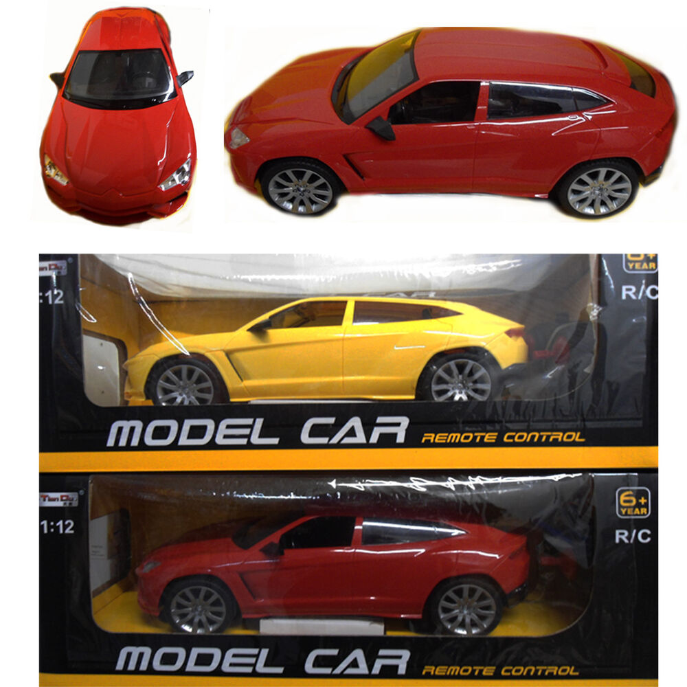 Everything For Boys Toy Cars : Toy cars sport rc radio control mas big gift boys