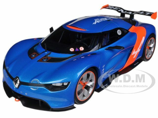 2012 renault alpine a110 50 1 18 diecast car model by norev 185147 ebay. Black Bedroom Furniture Sets. Home Design Ideas