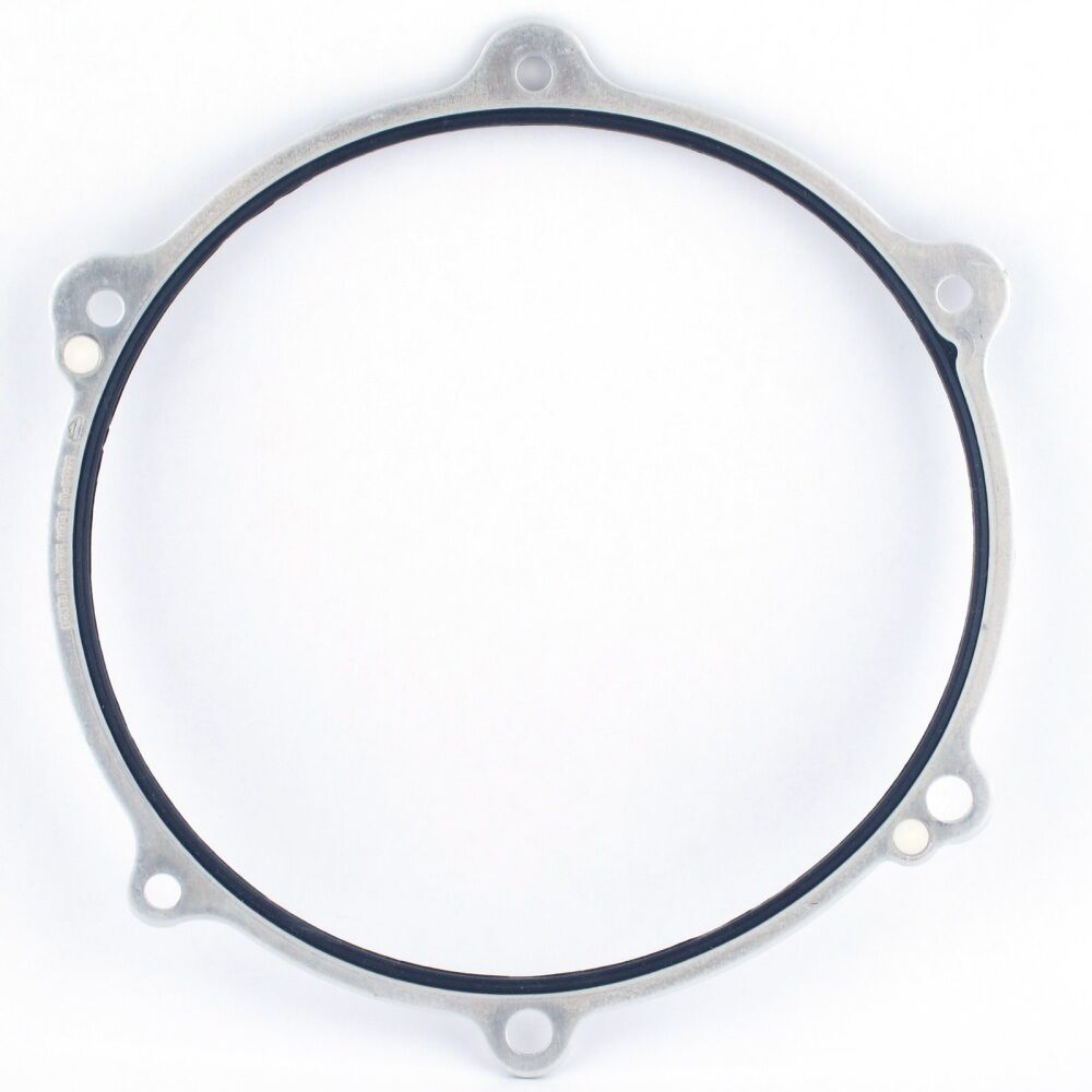 how to change a crankcase gasket