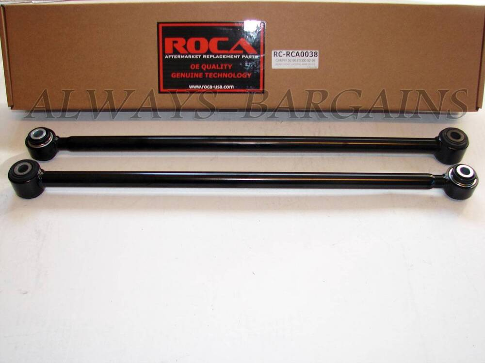 Rocar Rear Front Lateral Link Control Arm Toyota Camry 92