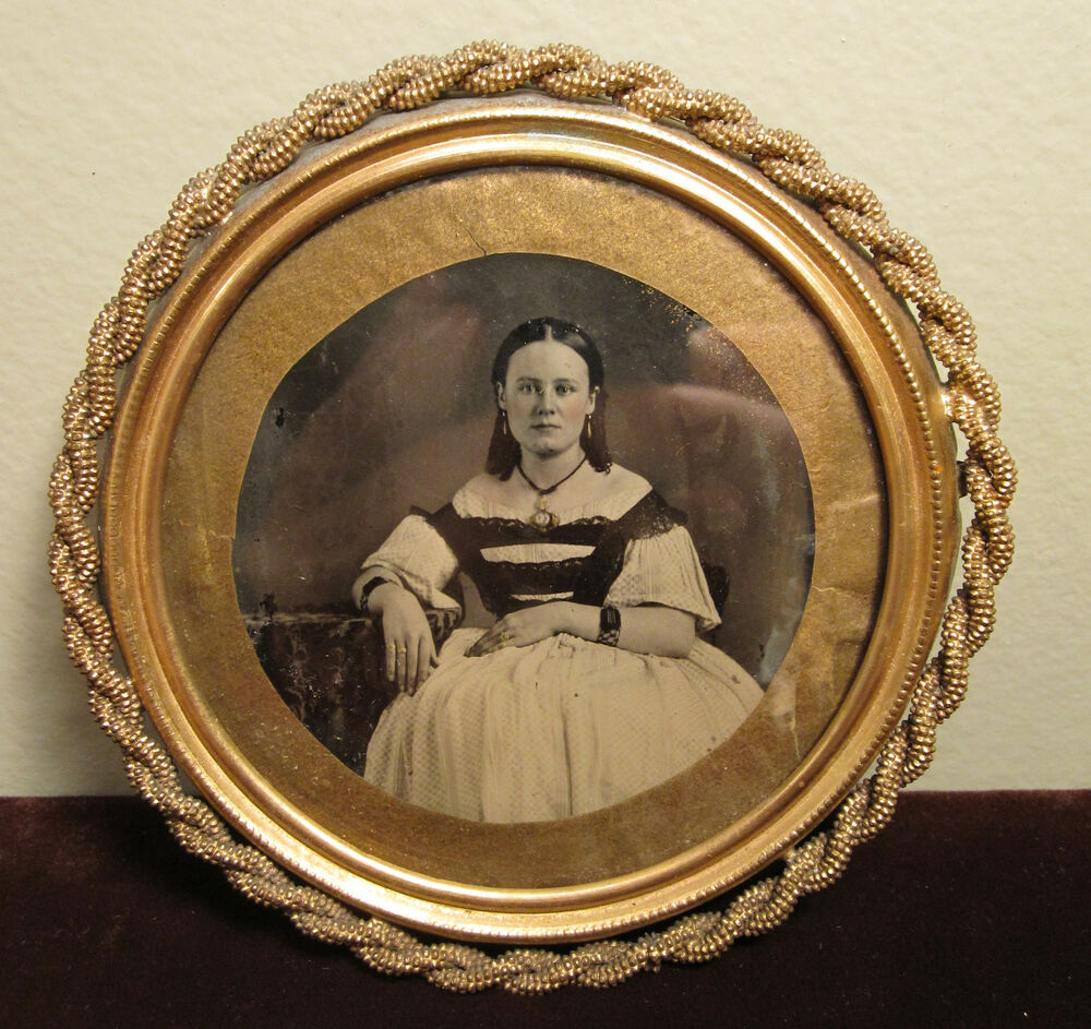 ANTIQUE VICTORIAN AMERICAN BEAUTY JEWELRY OLD RARE GOLD