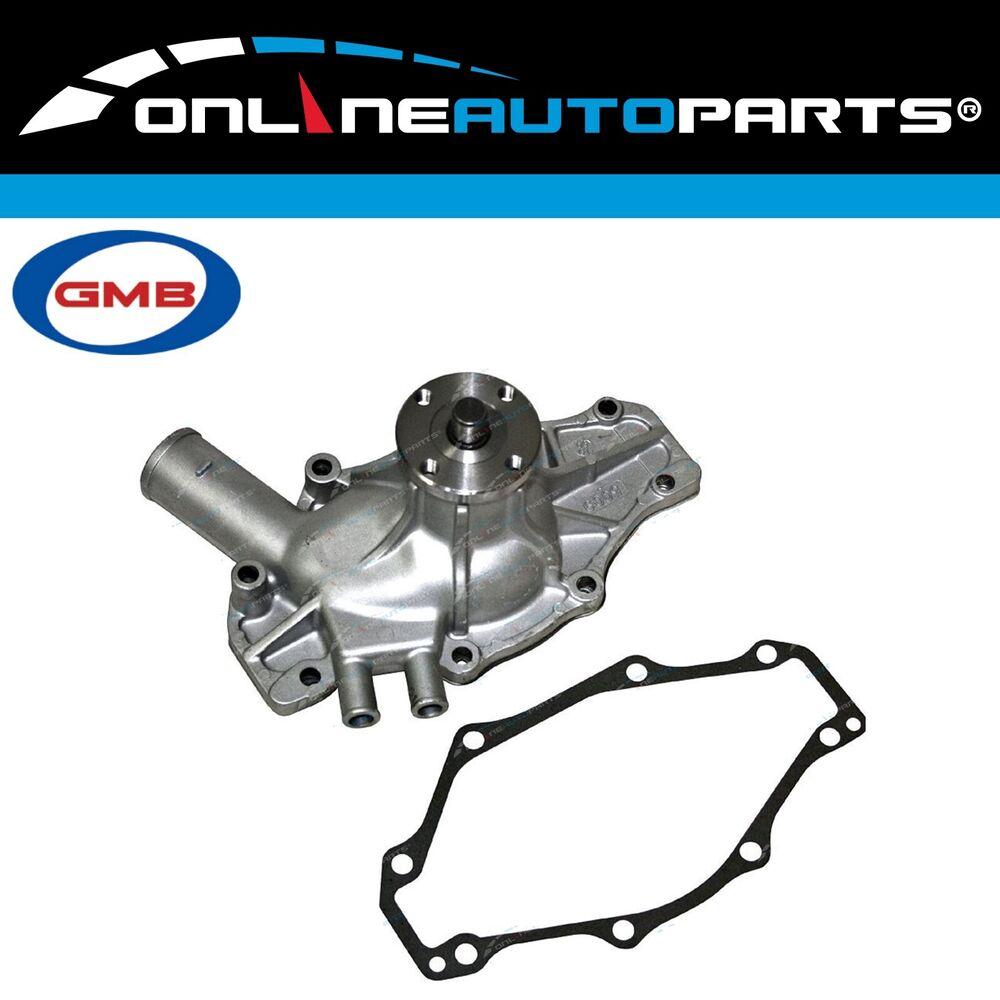 Ls1 Engine In Vh Commodore: Engine Water Pump Commodore V8 4.2L 5.0L 253 308 VH VL VN