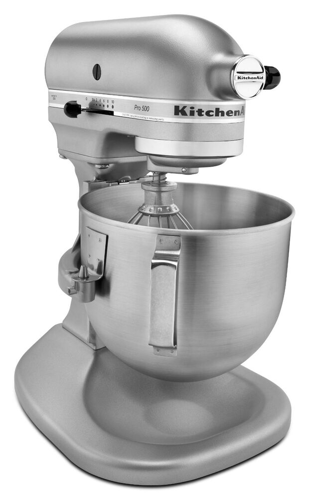 kitchenaid heavy duty pro stand mixer lift rksm500pssm all. Black Bedroom Furniture Sets. Home Design Ideas