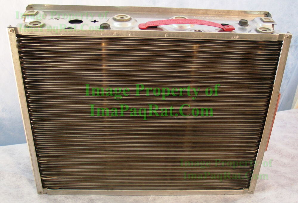 Ahu Ionizer Air Cleaner : Honeywell fc a electronic air cleaner cell w