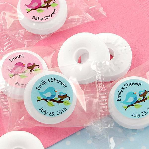 life savers lifesavers mint candy baby shower favors ebay