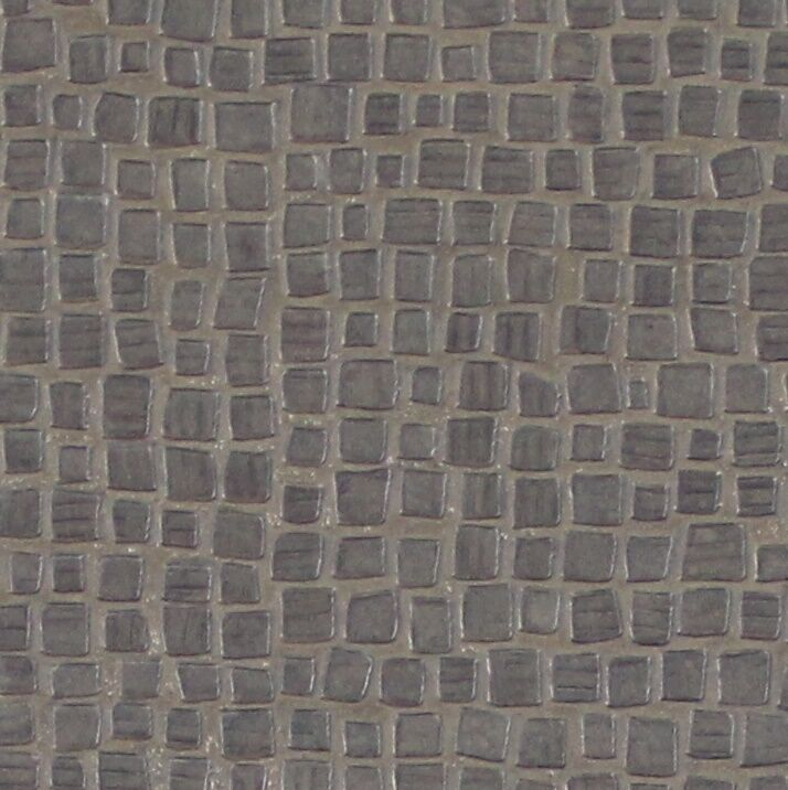 18 x 18 mosaic chocolate luxury vinyl tiles 16 tiles per for 18 x 18 vinyl floor tiles