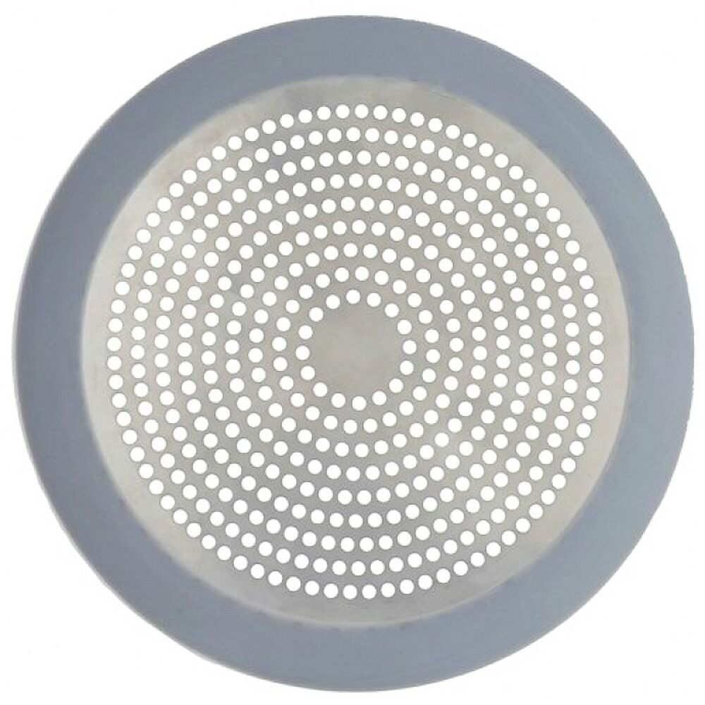 Universal Shower Strainer Drain Cover Stainless Steel 5 3