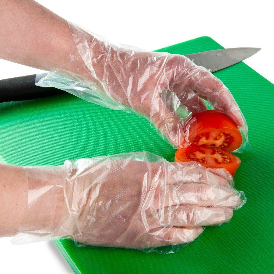 Where To Buy Disposable Food Service Gloves
