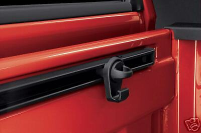 toyota tacoma 2005 2014 cargo bed mini tie downs oem new. Black Bedroom Furniture Sets. Home Design Ideas
