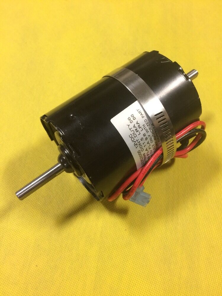 Atwood Rv Furnace Blower Motor 8535 Iv Hydro Flame