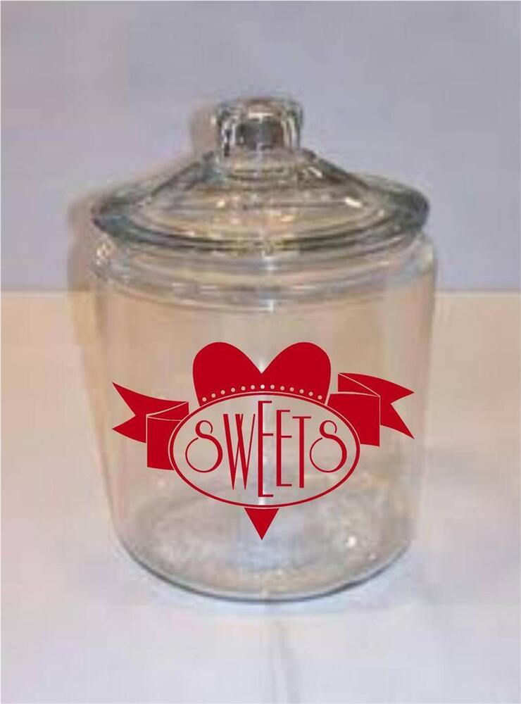how to make vinyl decal for jars with cricut