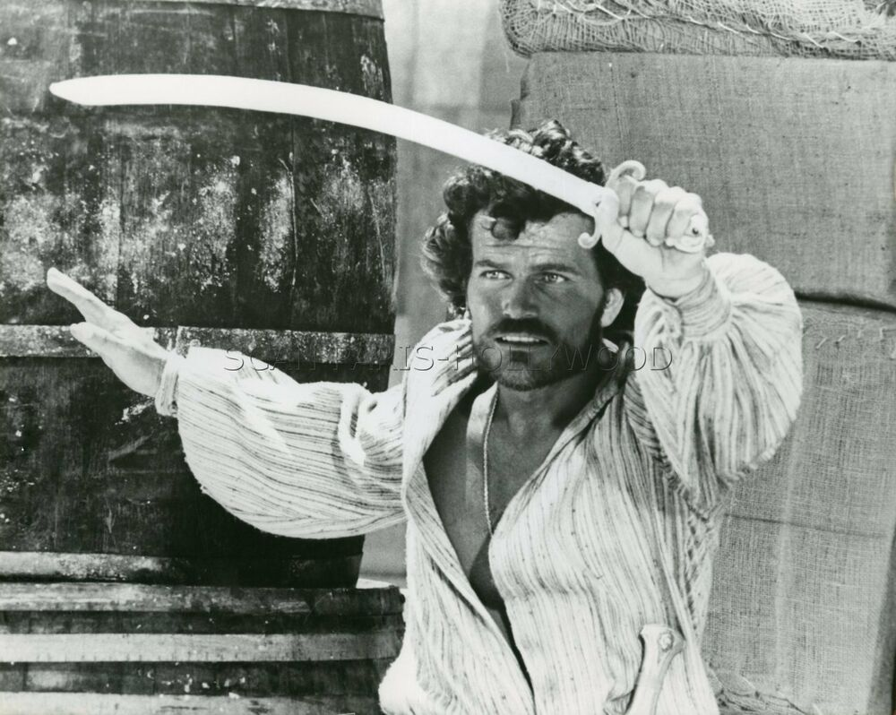 PATRICK WAYNE SINBAD AND THE EYE OF THE TIGER 1977 VINTAGE ...