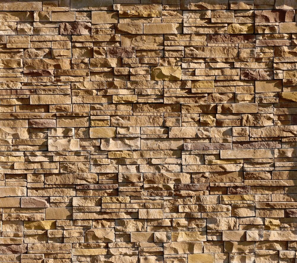 Thin Stone Veneer : Thin stone veneer cultured mocha mosaic ledge panels