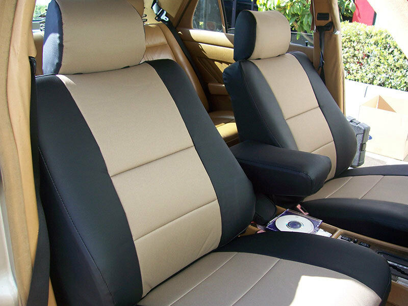 Custom mercedes benz seat covers #6