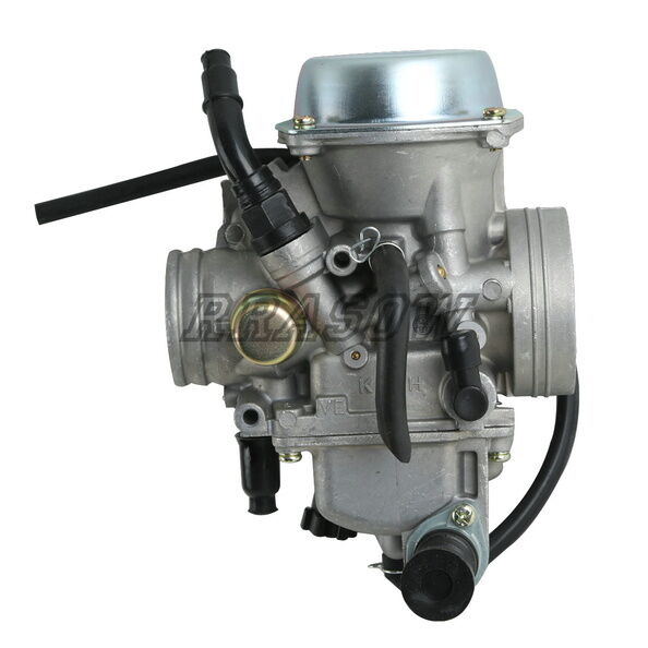 how to fix a leaking honda carburetor