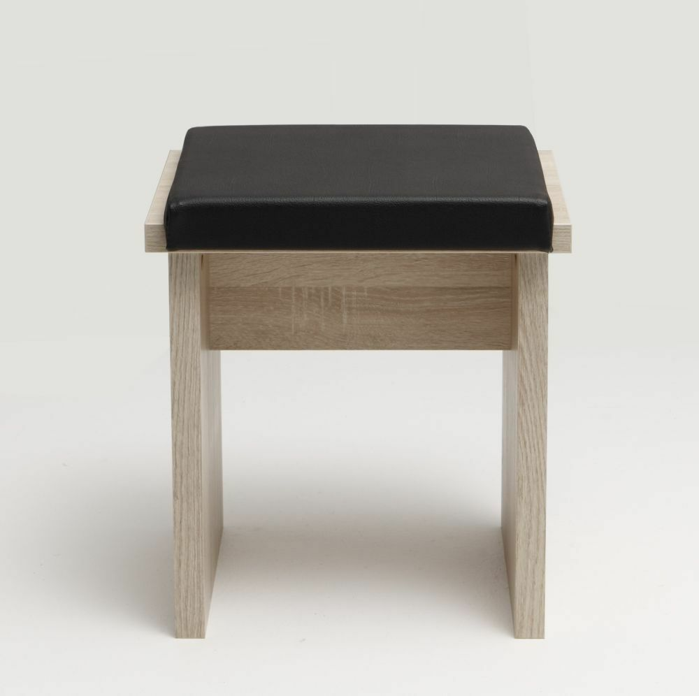 sitzhocker neu stuhl dielenhocker hocker barhocker holz modern ebay. Black Bedroom Furniture Sets. Home Design Ideas