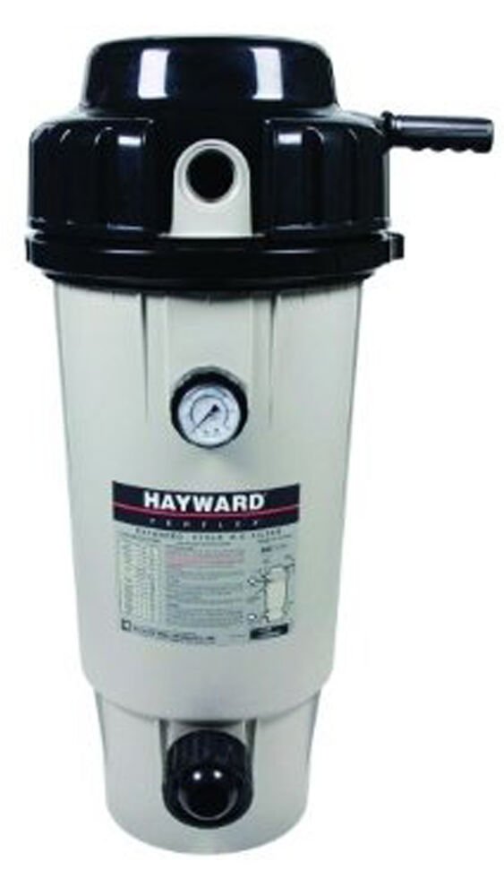 Hayward perflex ec50ac above ground de swimming pool - Hayward swimming pool ...