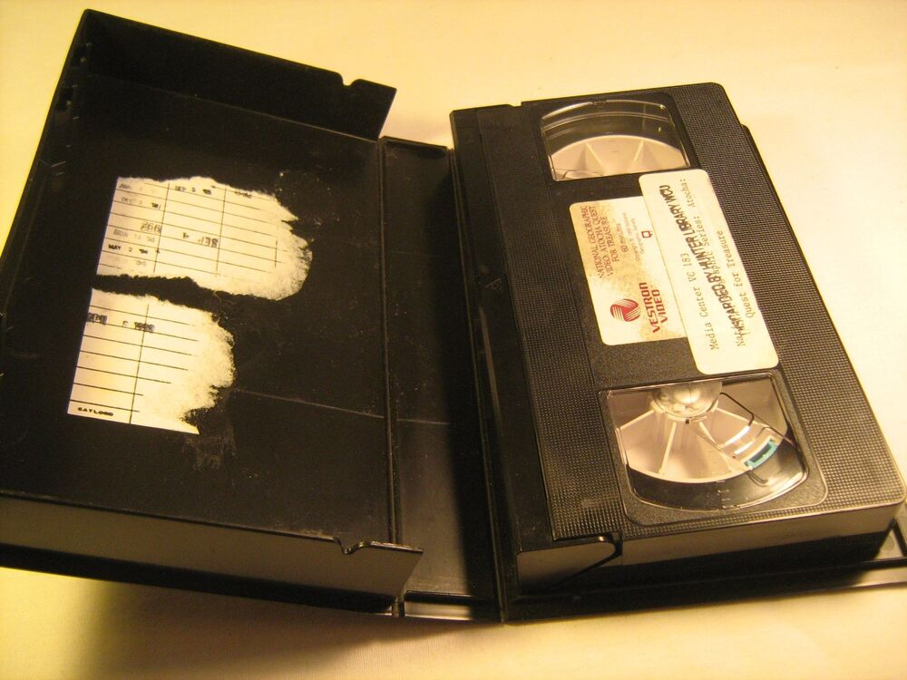 rare vhs tape atocha quest for treasure national geographic z10a11 ebay. Black Bedroom Furniture Sets. Home Design Ideas