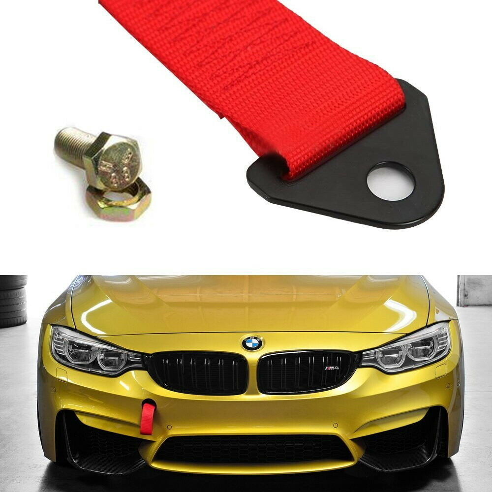 tow strap hook up Momo universal front rear racing car tow towing strap bumper hook up to 10000 top quality product rs 27000.