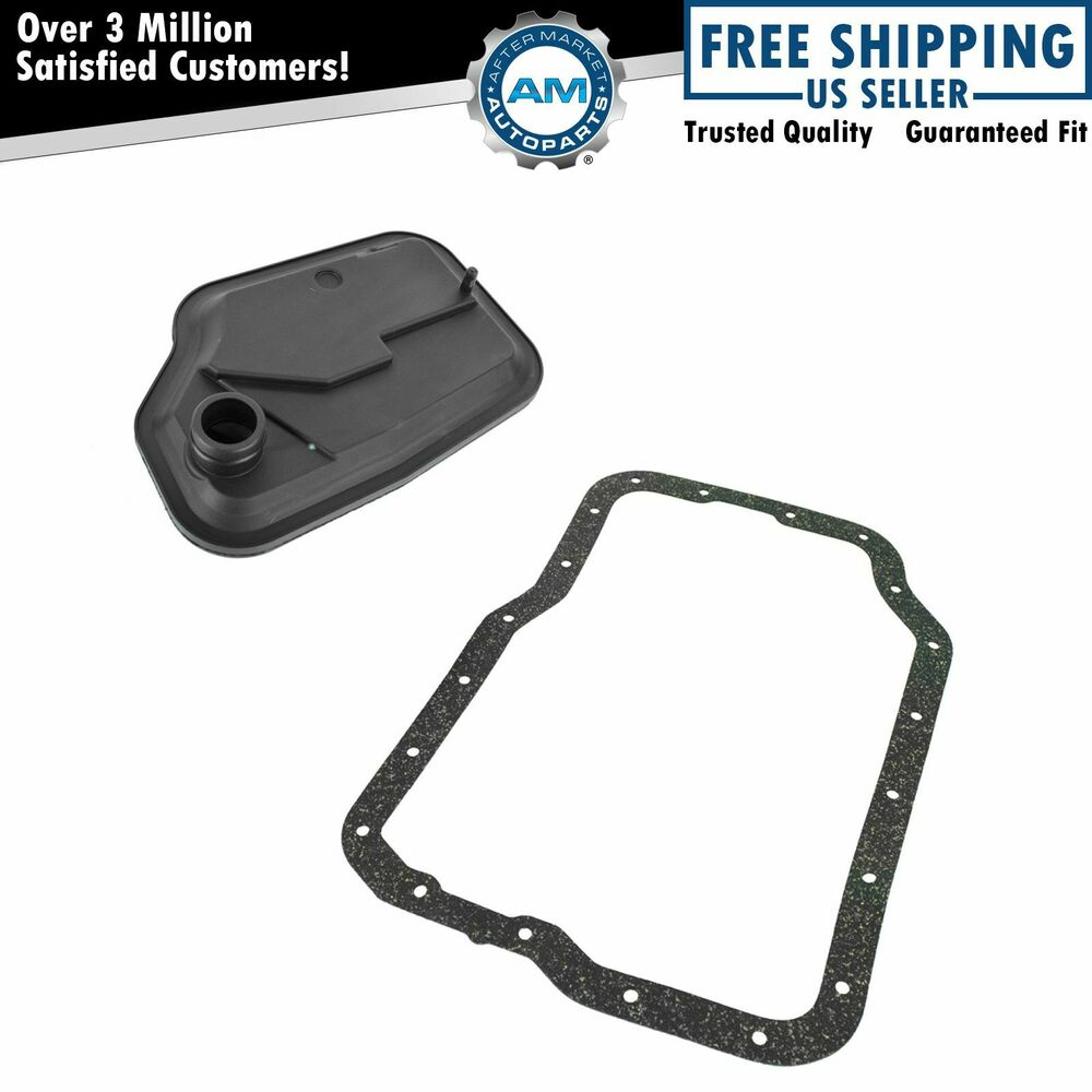 Automatic Transmission Filter Kit For Ford Focus Transit