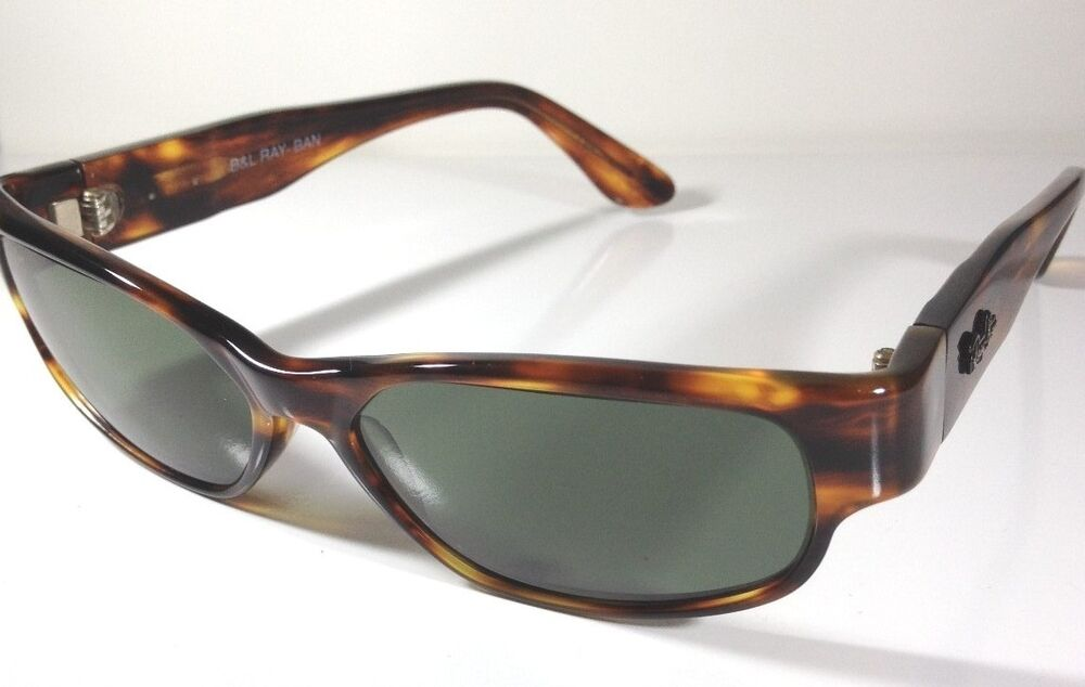 Vintage RAY BAN Bausch & Lomb W2985 USA Sunglasses Very