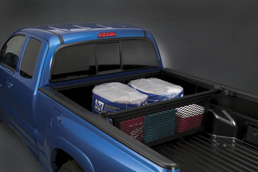 Toyota Tacoma 2005 2016 Multi Position Cargo Bed Divider