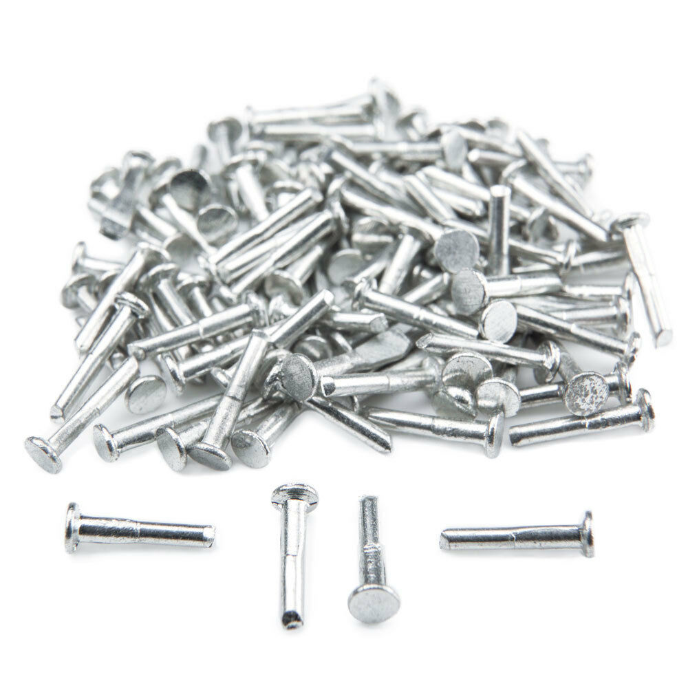100x terminal pin solder post for stripboard vero matrix circuit board pcb