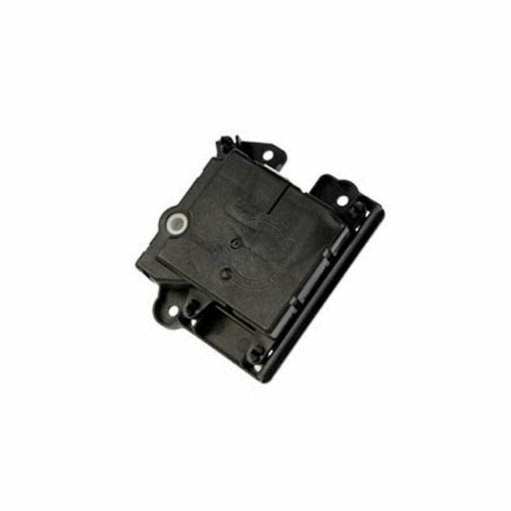 Ford explorer heater blend door actuator car interior design for 02 explorer blend door actuator