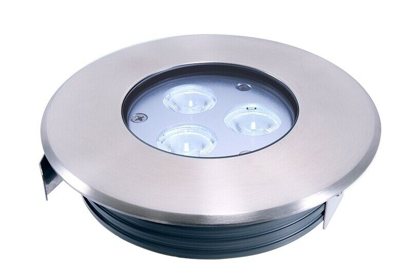 led recessed light dl2 7 546 floor ligths exterior outdoor lamp ebay