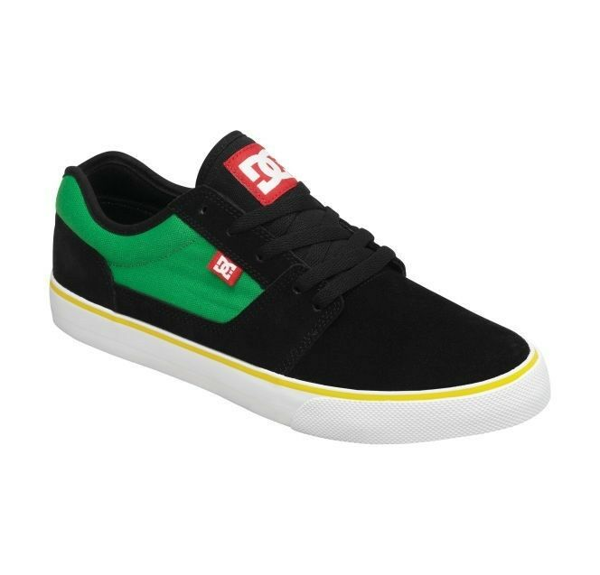 Green Skateboard Size  Shoes