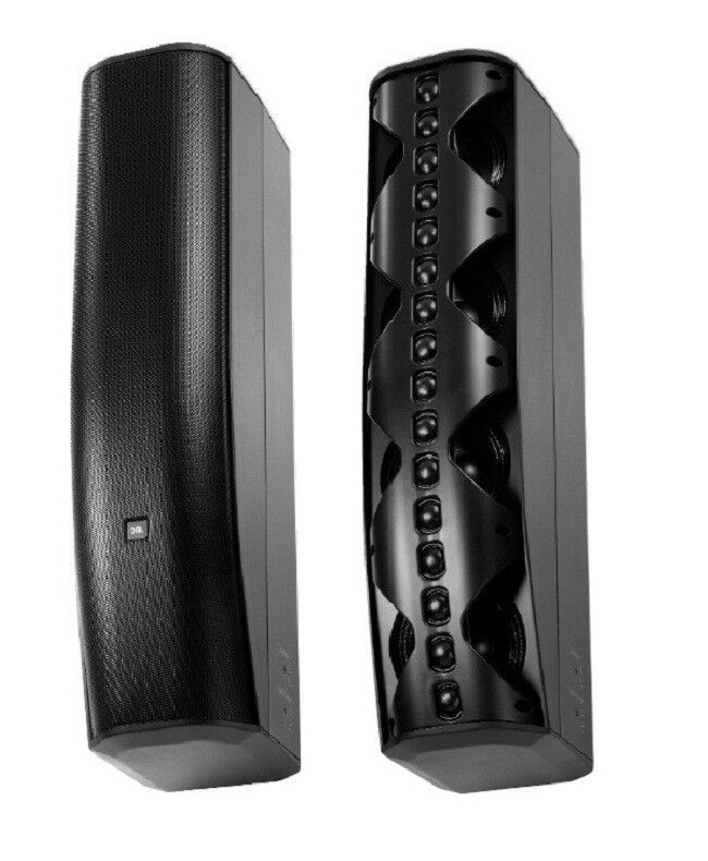 jbl professional cbt70j black brand new each ebay. Black Bedroom Furniture Sets. Home Design Ideas