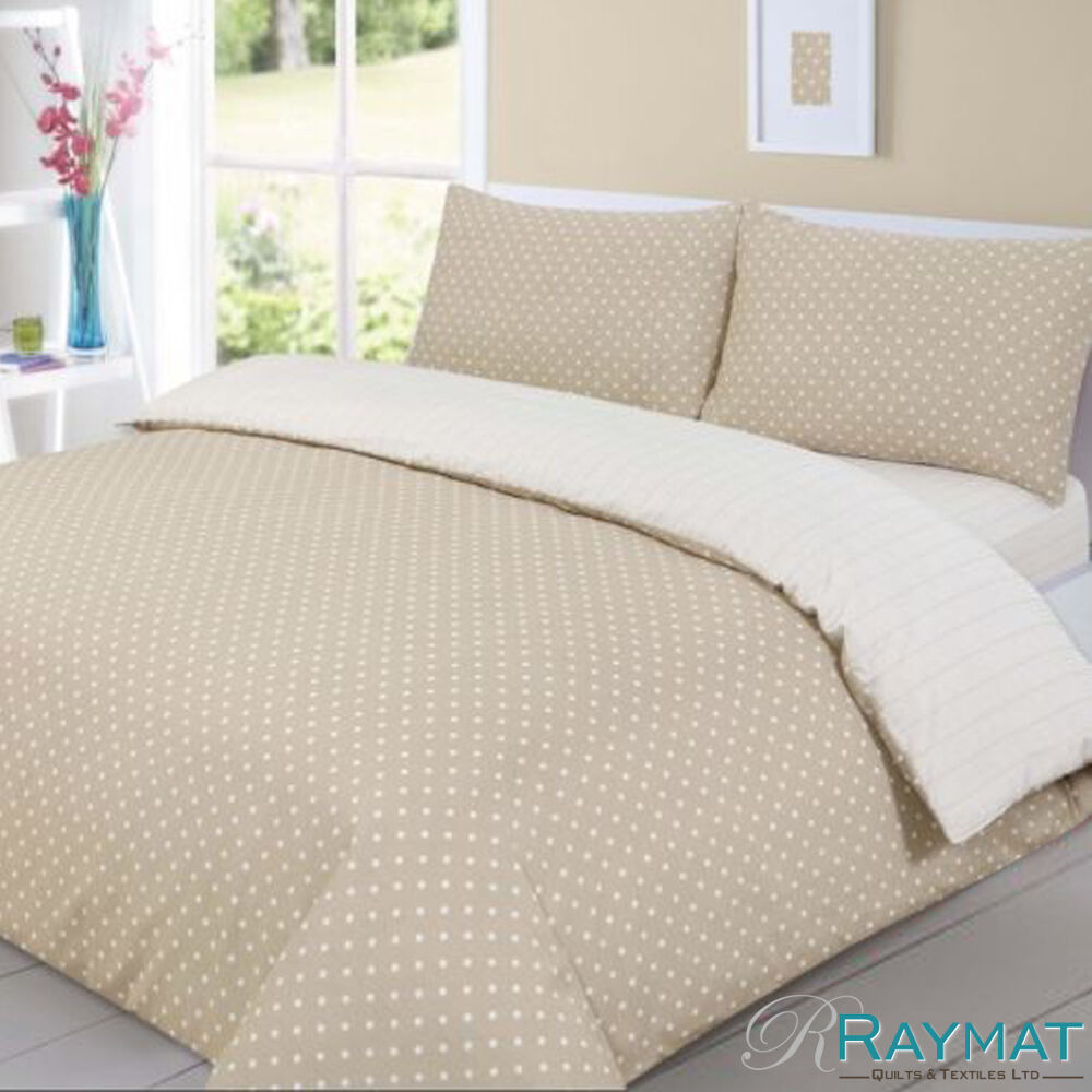 kensingtons duvet cover with pillow cases and fitted sheet