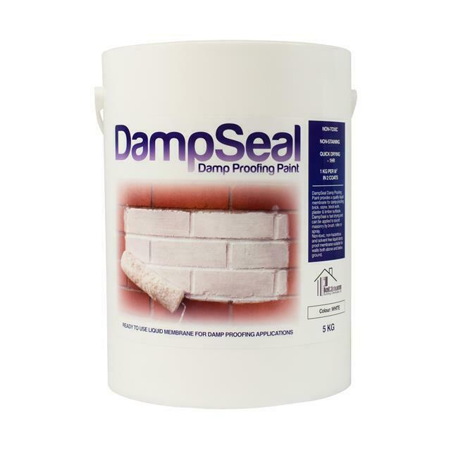 technoseal wall floor damp proof paint water proofing liquid dpm. Black Bedroom Furniture Sets. Home Design Ideas